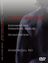 Ultimate Back 2nd Edition