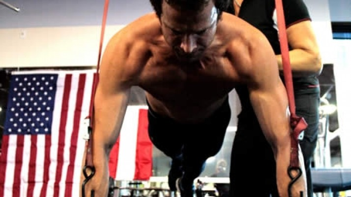 Training Not Straining:  Maximize Your Intensity