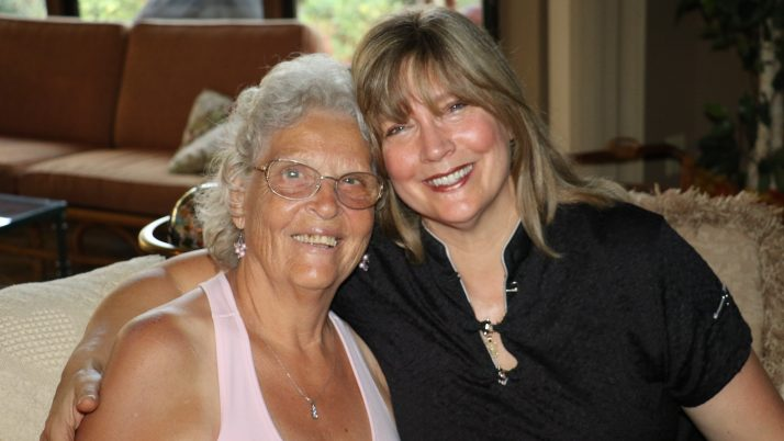 "My Dearest Mom:  1942-2018 ""You Will Be Missed"""