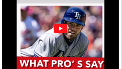 WHAT THE PRO'S SAY