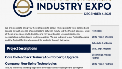 AB-VANCED NEU-SPINE(R) TECHNOLOGIES, LLC., PREPARES TO LAUNCH THE NEU-SPINE II POWERED BY AB-INFORCER(R) TECHNOLOGY